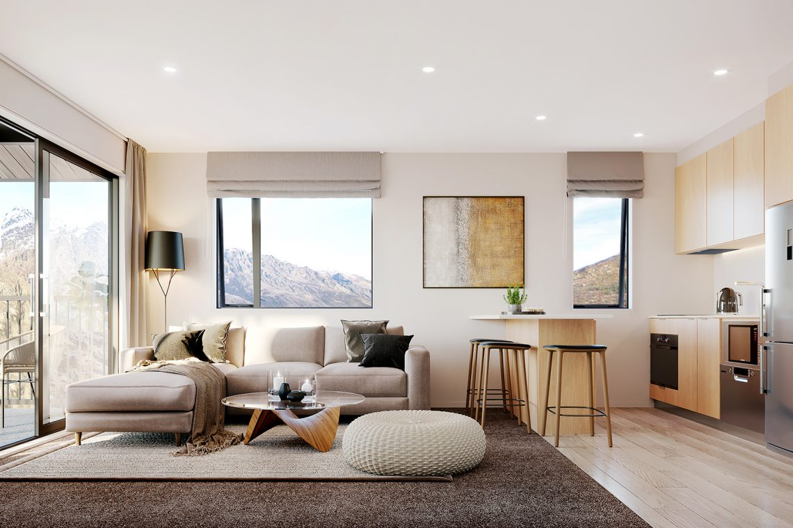 Long Term Rentals Queenstown